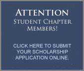 Attention AAPSM Student Chapter Members